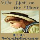 Girl on the Boat, P.G. Wodehouse