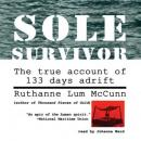 Sole Survivor: A Novel, Ruthanne Lum McCunn
