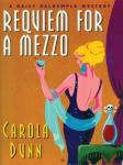 Requiem for a Mezzo, Carola Dunn
