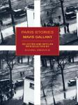 Paris Stories, Mavis Gallant