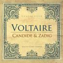 Candide and Zadig, Voltaire