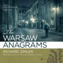 Warsaw Anagrams: A Novel, Richard Zimler