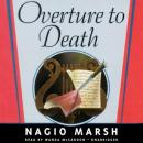 Overture to Death: A Roderick Alleyn Mystery, Ngaio Marsh