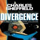 Divergence Audiobook