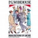 Indiscretions of Archie, P.G. Wodehouse