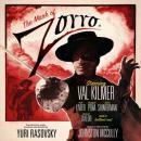 The Mark of Zorro Audiobook
