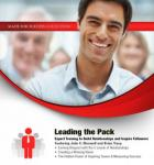 Leading the Pack: Expert Training to Build Relationships and Inspire Followers, Made for Success