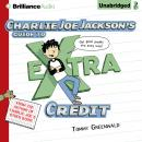 Charlie Joe Jackson's Guide to Extra Credit, Tommy Greenwald