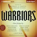 Warriors Audiobook