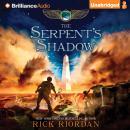 The Serpent's Shadow Audiobook