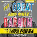 Great and Only Barnum, Candace Fleming