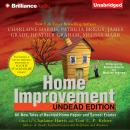 Home Improvement: Undead Edition, Toni L. P. Kelner, Charlaine Harris