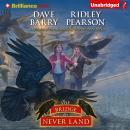 Bridge to Never Land, Ridley Pearson, Dave Barry