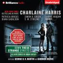 Down these Strange Streets Audiobook