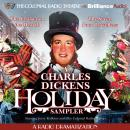 A Charles Dickens Holiday Sampler Audiobook