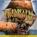 Plimoth Adventure - Voyage of Mayflower, Jerry Robbins