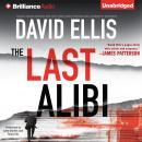 The Last Alibi Audiobook