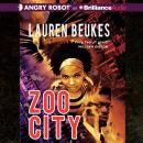 Zoo City Audiobook