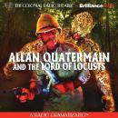 Allan Quatermain Audiobook