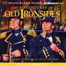 Adventures of Old Ironsides, Jerry Robbins