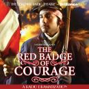 Stephen Crane's The Red Badge of Courage, Stephen Crane