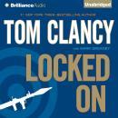 Locked On Audiobook