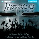The Mongoliad Audiobook