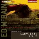 Lady, Lady, I Did It!, Ed McBain