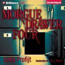 Morgue Drawer Four Audiobook