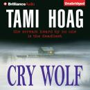 Cry Wolf, Terry Brooks, Tami Hoag