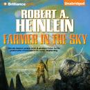 Farmer in the Sky Audiobook