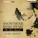 Anonymous Shake-Speare Audiobook