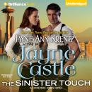 The Sinister Touch Audiobook