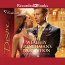 Wealthy Frenchman's Proposition, Katherine Garbera