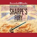 Sharpe's Fury: Richard Sharpe and the Battle of Barrosa, March 1811, Bernard Cornwell