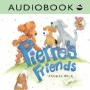 Pierre's Friends, Andrea Beck
