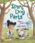 Spare Dog Parts, Alison Hughes