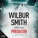 Predator: The third in the thrilling Hector Cross series, Wilbur Smith