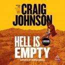 Hell is Empty Audiobook