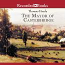 Mayor of Casterbridge, Thomas Hardy