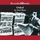 Ordeal Audiobook