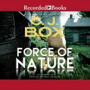 Force of Nature, C.J. Box