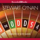 The Odds: A Love Story Audiobook