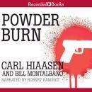 Powder Burn Audiobook
