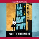All the Right Stuff Audiobook