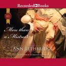 More than a Mistress Audiobook