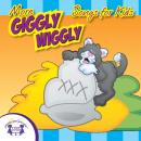 More Giggly Wiggly Songs for Kids, Kim Mitzo Thompson