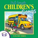 Full-Length Children's Songs, Vol. 3, Twin Sisters Productions