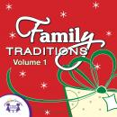 Family Tradidions Vol. 1, Twin Sisters Productions