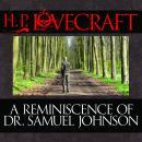 A Reminiscence of Dr. Samuel Johnson Audiobook